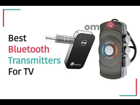 Best Bluetooth Audio Transmitter Archives