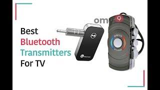 5 Best Bluetooth Transmitter for TV - Bluetooth Transmitter Review