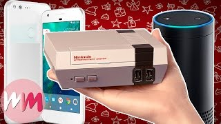 Top 10 Best Christmas Gifts For Him in 2016