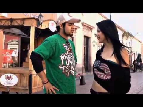 DISCULPE SE ORITA Video Official   EL SINIKO(Traviezo)