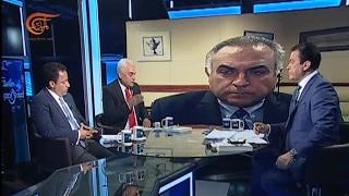 لعبة الأمم | لماذا قبلت أميركا بقاء الأسد؟ | 2017-04-05