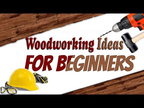 Woodworking Ideas for Beginners | Grab 5 Free Woodworking Ideas Now! Woodworking Projects