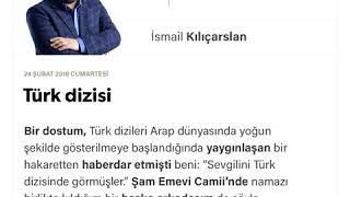 Türk dizisi-İsmail Kılıçarslan-24.02.2018