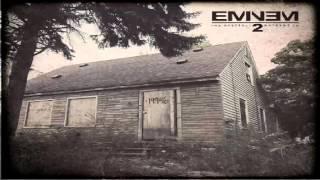 Eminem - Headlights Ft. Nate Reuss (MMLP2) - HQ + Lyrics