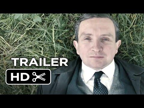 Still Life Official Trailer 1 (2015) - Eddie Marsan Drama HD
