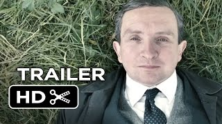 Still Life Official Trailer 1 (2015) - Eddie Marsan Drama HD