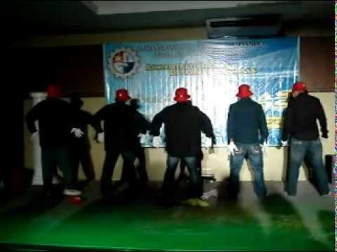 PLM (Pamantasan ng Lungsod ng Maynila) Employee
