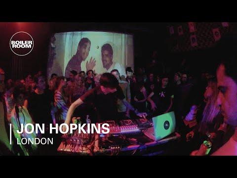 Jon Hopkins Boiler Room London Live Set