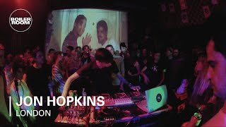 Jon Hopkins Boiler Room LIVE Show
