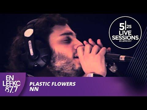 5|25 Live Sessions - Plastic Flowers - NN