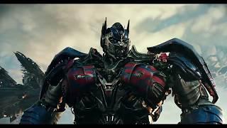 Transformers  5  Nemesis Prime Vs Bumblebee