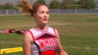 Cheerleaders Playlist (Glee Songs Part 3)