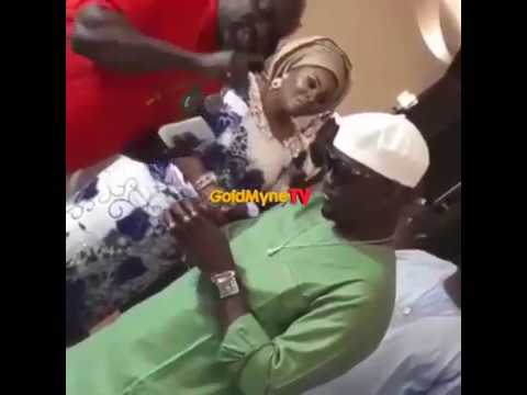 PASUMA HONOURED WITH GEORGIAN CITIZENSHIP IN THE US