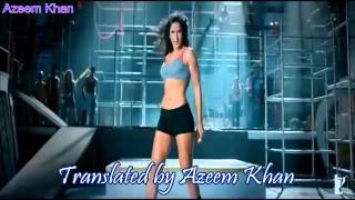 Kamli Hindi English Subtitles Full Song
