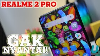 Ada apaan sih sampe banyak yang request... Link kalau mau beli Realme 2 Pro: http://bit.ly/2z6prY9 I.