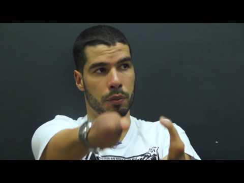 Expositor Cristão entrevista o atleta paralímpico Daniel Dias