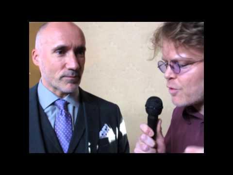 Burbank International Fim Festival 2013   JUST ONE QUESTION  Neville Page