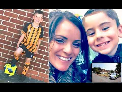 BREAKING! Boy Dies 'after Being Shot With A Pellet Gun' In Yorkshire