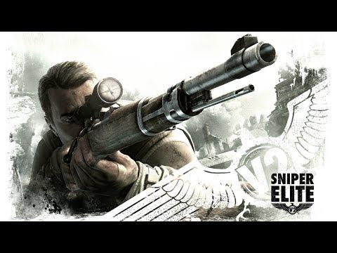 Sniper Elite V2 - Game Movie