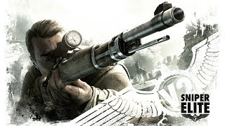 Sniper Elite V2 - Game Movie