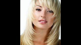 Видео журнал женские причёски для длинных волос