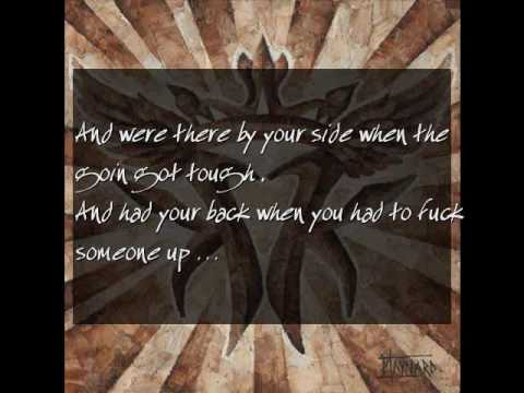 Kottonmouth Kings Friends w/Lyrics