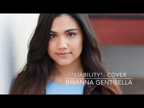 LiabilityLorde: Brianna Gentilella