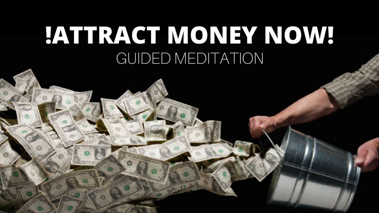World's most POWERFUL Guided Meditation to Manifest Money ?I Am Affirmations ? Binaural Beats ?