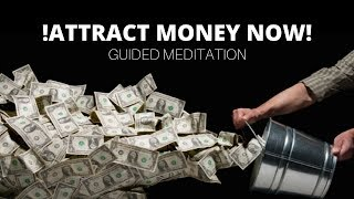 World's most POWERFUL Guided Meditation to Manifest Money 🌟I Am Affirmations 🌟 Binaural Beats 🌟