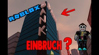 Roblox Jailbreak Break in the Bank