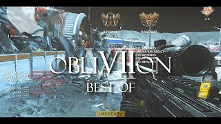 Best of OBLIVIION | a Multi-COD Montage