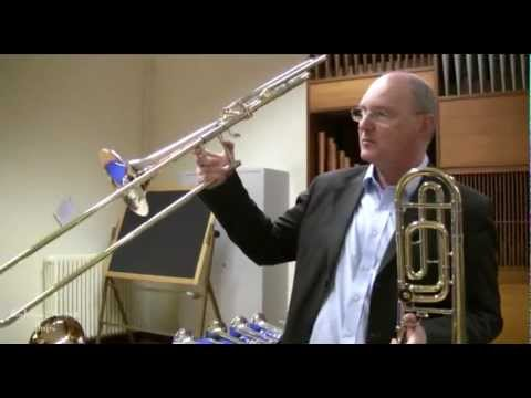 Antoine Courtois strumenti presso il Conservatorio di Bologna e All For Music