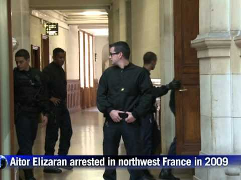 Spanish ETA suspects go on trial in France