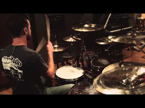 August Burns Red - In the Studio w/ Matt...