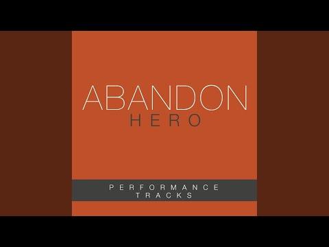 Hero (High Instrumental Performance Track)