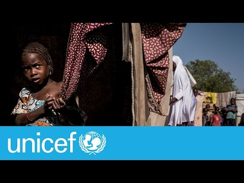 Surge in girls being used in Boko Haram 'suicide' attacks   UNICEF