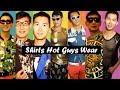 Shirts Hot Guys Wear