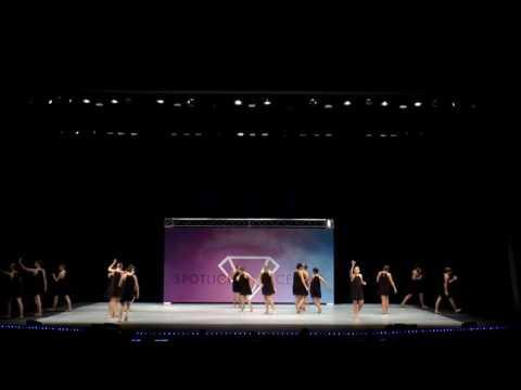 Once- Camarillo Academy of Performing Arts [Redondo Beach, CA]