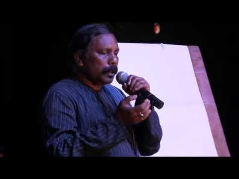 Dr. Banandur Kempaiah sings Bidiru by Shishunala Sharif