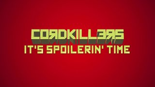Watchmen, Mandalorian, Good Place, Mr. Robot, Rick and Morty - It's Spoilerin' Time 291