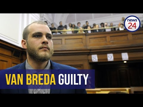 WATCH: Judge Siraj Desai delivers damning Van Breda judgment