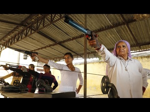 Meet the real-life 'shooter daadis' || Saand Ki Ankh Mp3