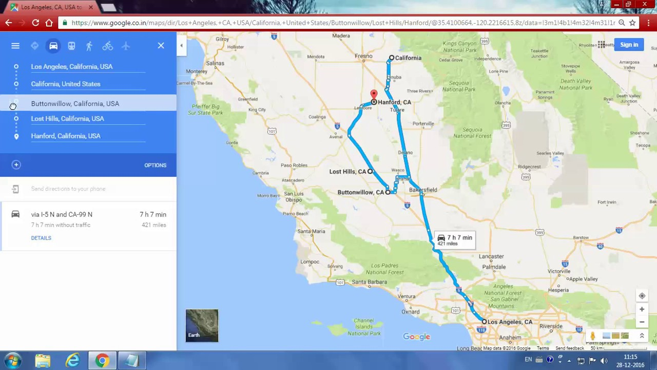 HOW TO ADD MULTIPLE DESTINATIONS IN NEW GOOGLE MAPS YouTube - How to add multiple locations on google maps
