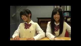 SKE48 1+1は2じゃないよ Kitano Ruka vs Arai Yuki.