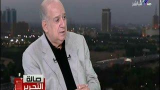 طارق حجي يضع مقترحات وحلول لمواجهة الزيادة السكانية