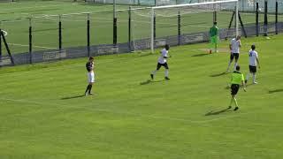 Eccellenza Girone B Sestese-Jolly Montemurlo 4-2