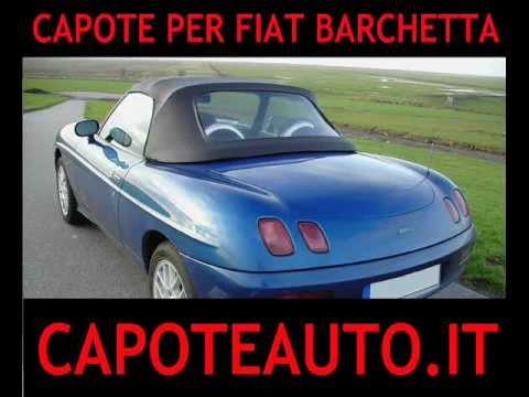 Cappotta Youtube Cappotta Fiat Fiat Barchetta B4Tq5wPwS