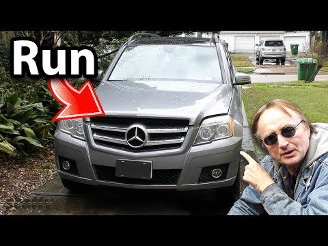 I Just Found the Worst Luxury SUV to Buy