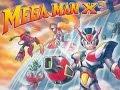 Mega Man X3 - Zero Project Rom Hack - Maverick Stages