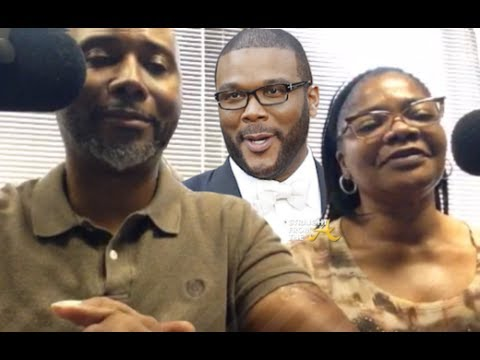 On BLAST! Mo'Nique Calls Out Tyler Perry (AGAIN) for Not Speaking Out Publicly (Periscope 6/8/17)